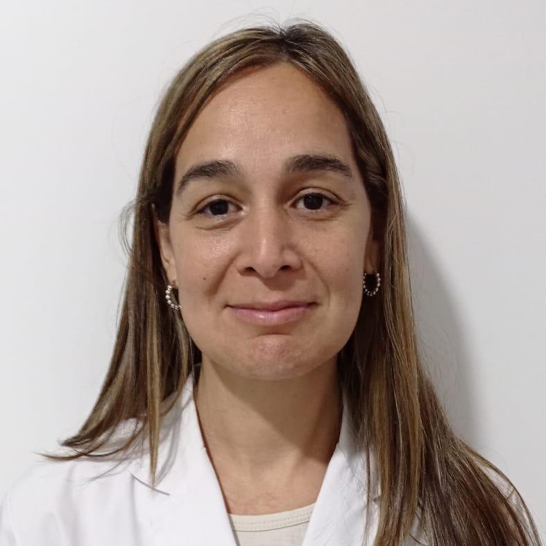 Dra. Corina Muñoz